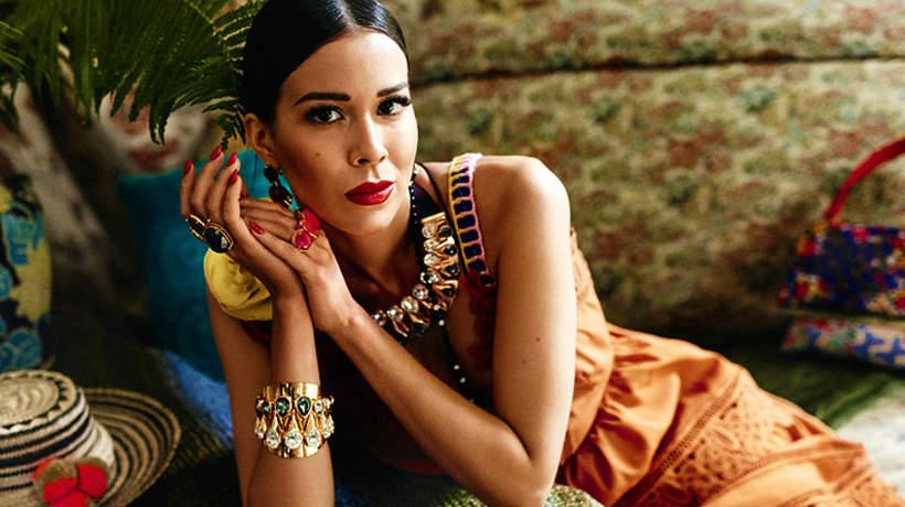 Macademian Girl, Tamara Gonzalez Perea