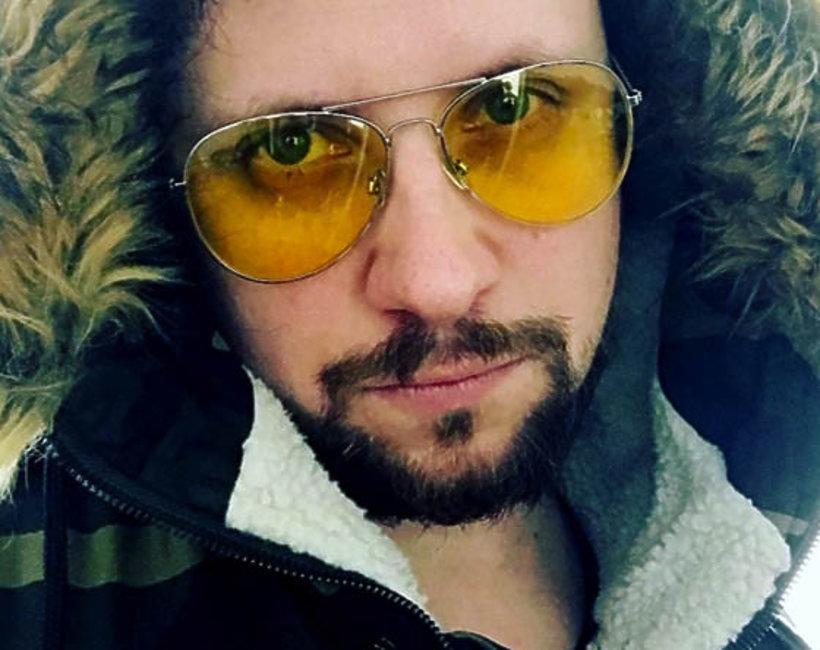 Maciej Dąbrowski, youtuber, Człowiek Warga