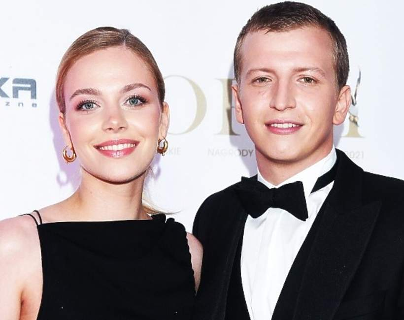Maciej Musiałowski, Vanessa Aleksander, Orły 2021