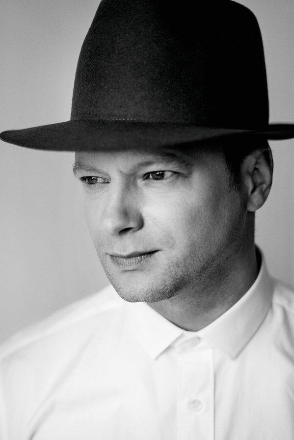 Maciej Stuhr,