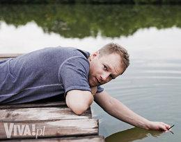 Maciej Stuhr, VIVA! sierpień 2016