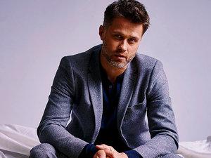Maciej Zakościelny, VIVA! listopad 2017