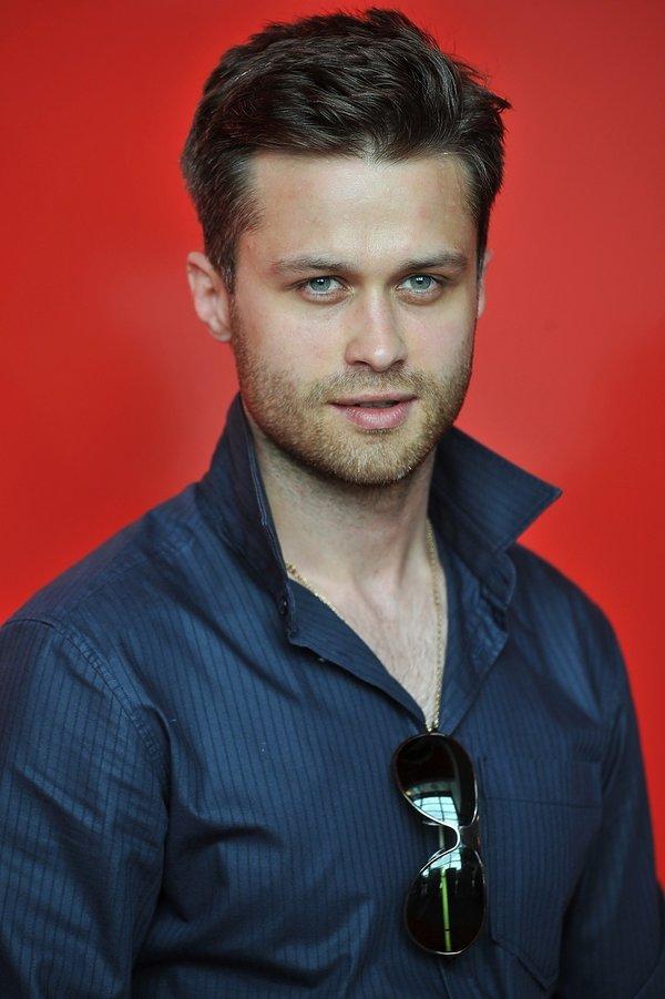 Maciej Zakościelny  w 2010 roku