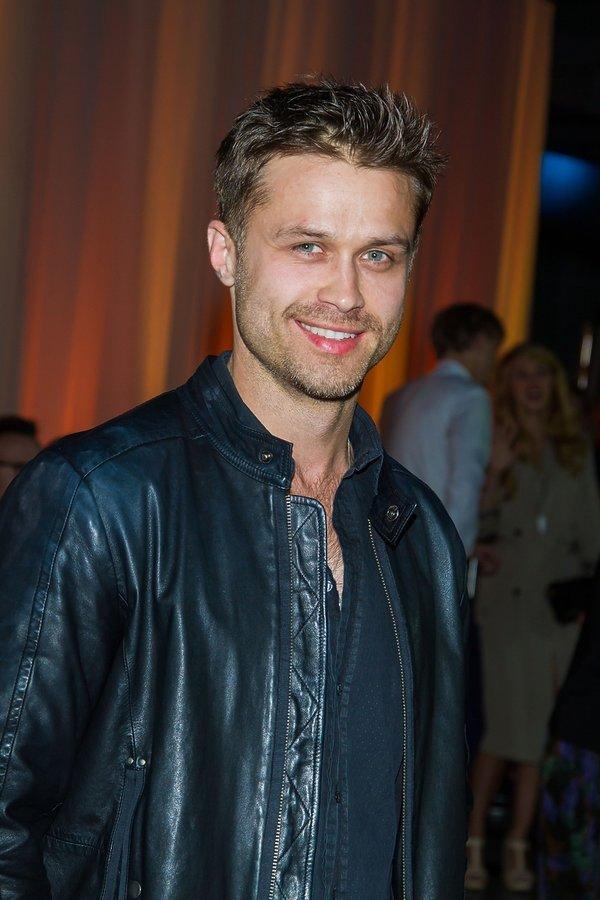 Maciej Zakościelny  w 2014 roku
