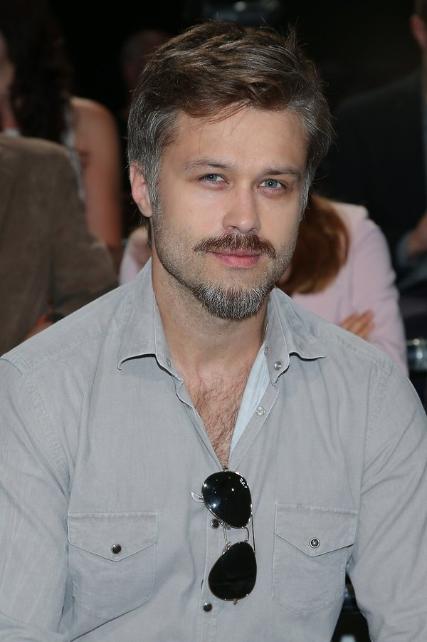 Maciej Zakościelny w 2016 roku