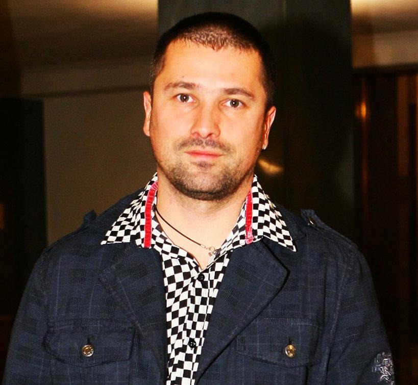 Maciej Zientarski