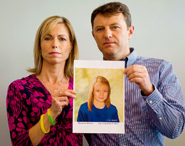 Seryjny morderca i pedofil podejrzany w sprawie zaginięcia Madeleine McCann...