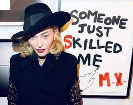 Madonna przesadziła z botoksem? Królowa Popu jest nie do poznania!