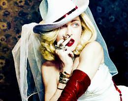 Madonna prowokuje półnagim zdjęciem! Reakcje obserwatorów zaskakujące!