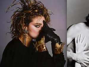 Madonna i Barbra Streisand