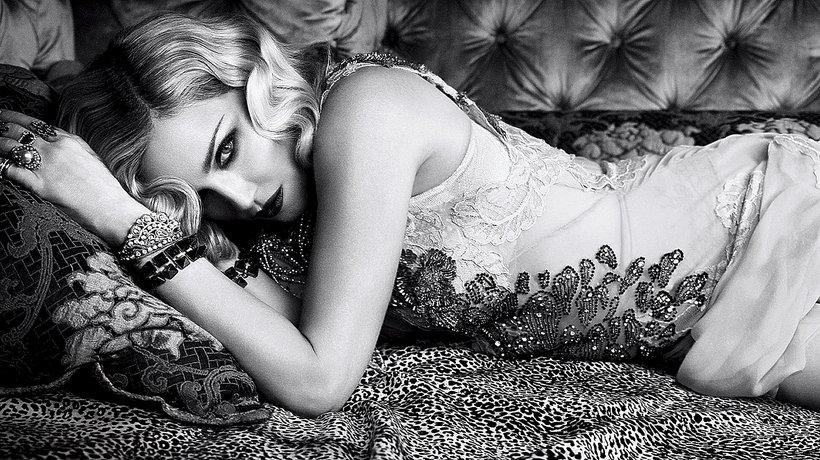 Madonna MT