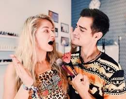 Byli najsłynniejszą parą programu Big Brother. Madzia i Oleh rozstali się...