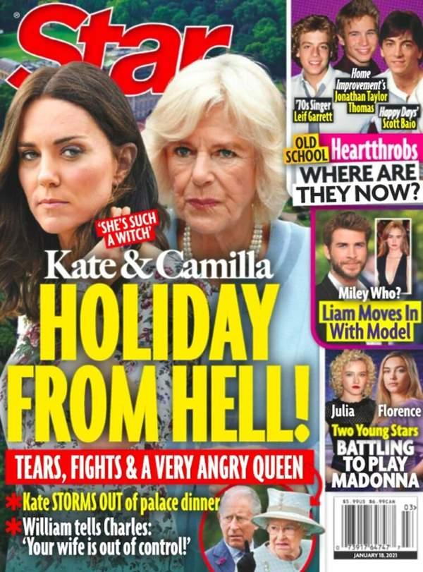 Magazyn Star okładka