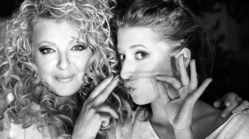 Magda Gessler i Lara Gessler, Viva! 2013
