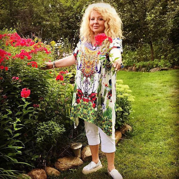 Magda Gessler, Kanada