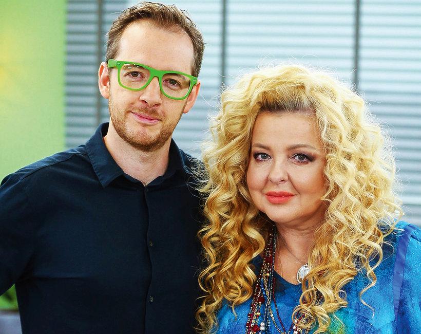 Magda Gessler, Tadeusz Muller
