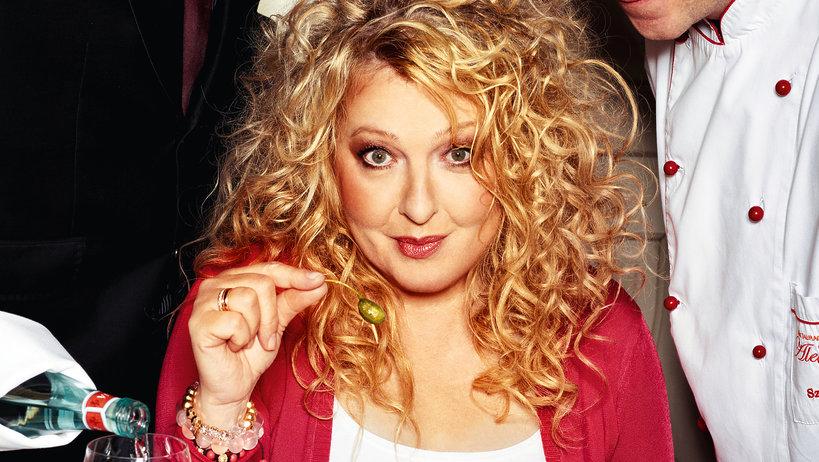 Magda Gessler, Viva! grudzień 2010