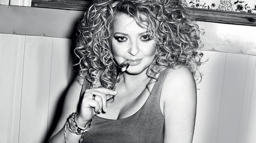 Magda Gessler, Viva! marzec 2011 MT