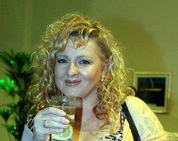 Magda Gessler w 2005 roku