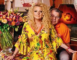 Jaka prywatnie jest Magda Gessler?Mąż restauratorki zdradził jej wielką tajemnicę!
