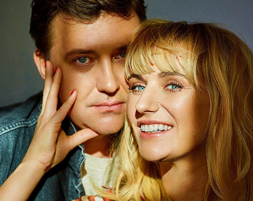 Magda i Borys Lankosz, VIVA! 4/2019
