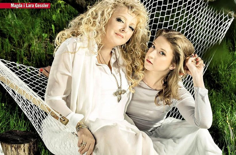 Magda i Laura Gessler