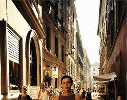Magda Mielcarz, Viva! listopad 2000