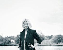 Magda Mołek, VIVA! nr 12, czerwiec 2019