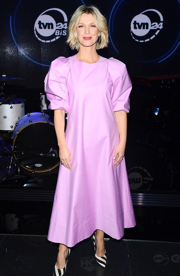 Magda Mołek, wiosenna ramówka TVN 2020