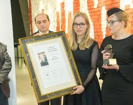 Magdalena Adamowicz i Antonina Adamowicz w Europejskim Centrum Solidarności. Tak uczciły prezydenta Adamowicza