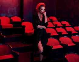 Magdalena Boczarska nagrodzona Orłem za główną rolę kobiecą w Sztuce kochania!