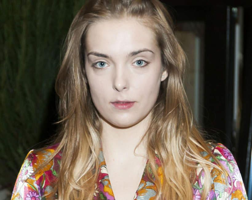 Magdalena Koleśnik zagrała sceny z seksu z bratem.