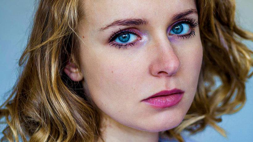 Magdalena Korpas zagrała księżną Dianę, Księżna Diana, Magdalena Korpas