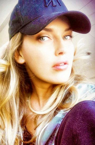 Magdalena Malicka (Dziun), dziewczyna Tomasza Karolaka