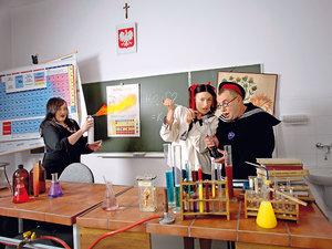 Magdalena Różczka, Gosia Baczyńska, Rafał Bryndal, VIVA! wrzesień 2006