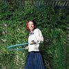 Magdalena Różczka, VIVA! wrzesień 2006