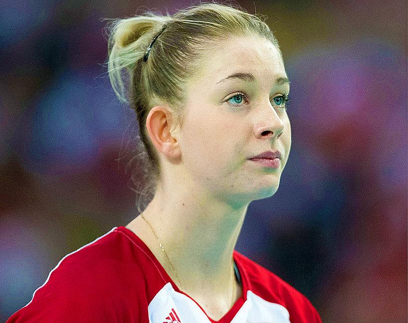 Magdalena Stysiak, siatkarka
