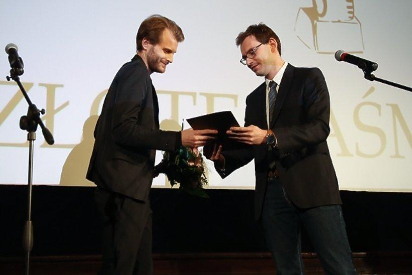 Magnus von Horn i Krzysztof Kwiatkowski,