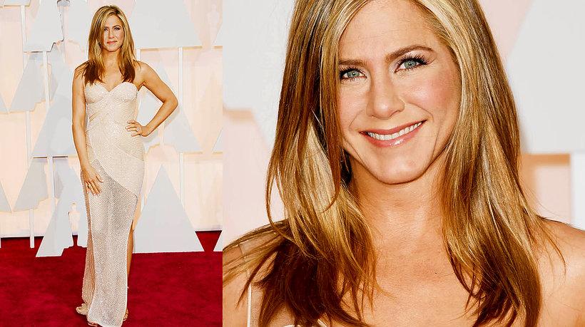 main topic Jennifer Aniston
