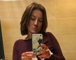 Maja Ostaszewska, Diagnoza