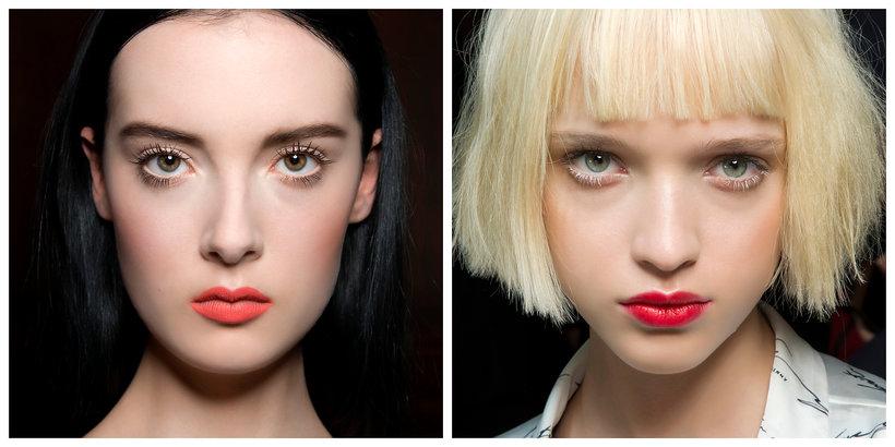 makijaż na studniówkę i sylwestra