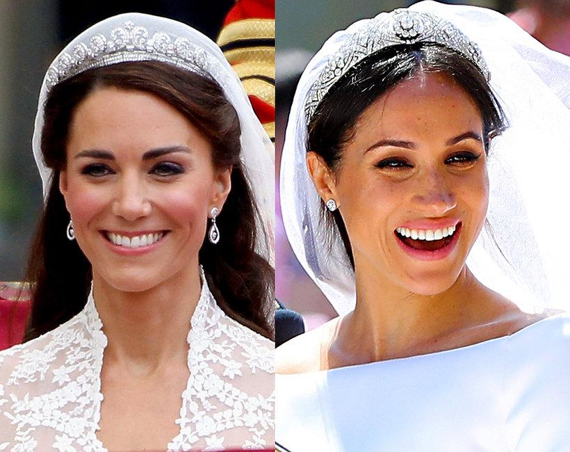 Meghan Markle Czy Kate Middleton Która Z Nich Miała