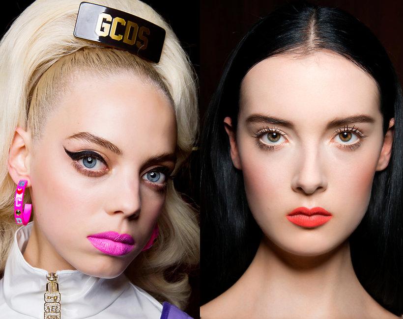 makijaże na studniówkę 2019