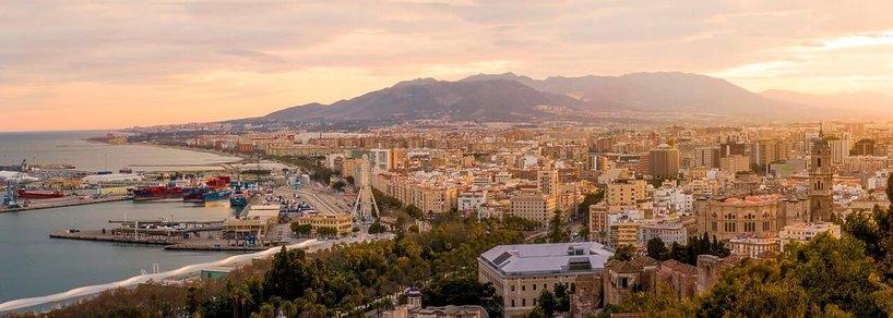 Malaga - co warto zobaczyć?