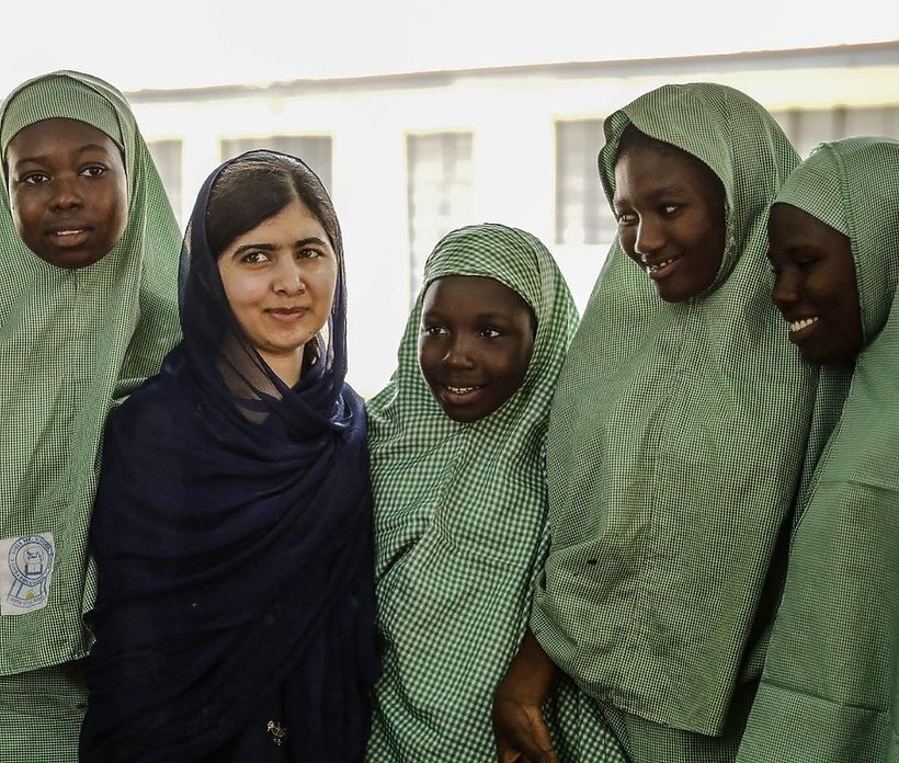 Malala Yousafzai, Hisoria Malali
