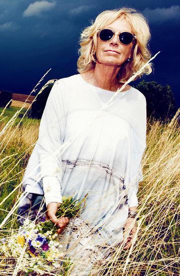 Małgorzata Braunek, Viva! 20/2012
