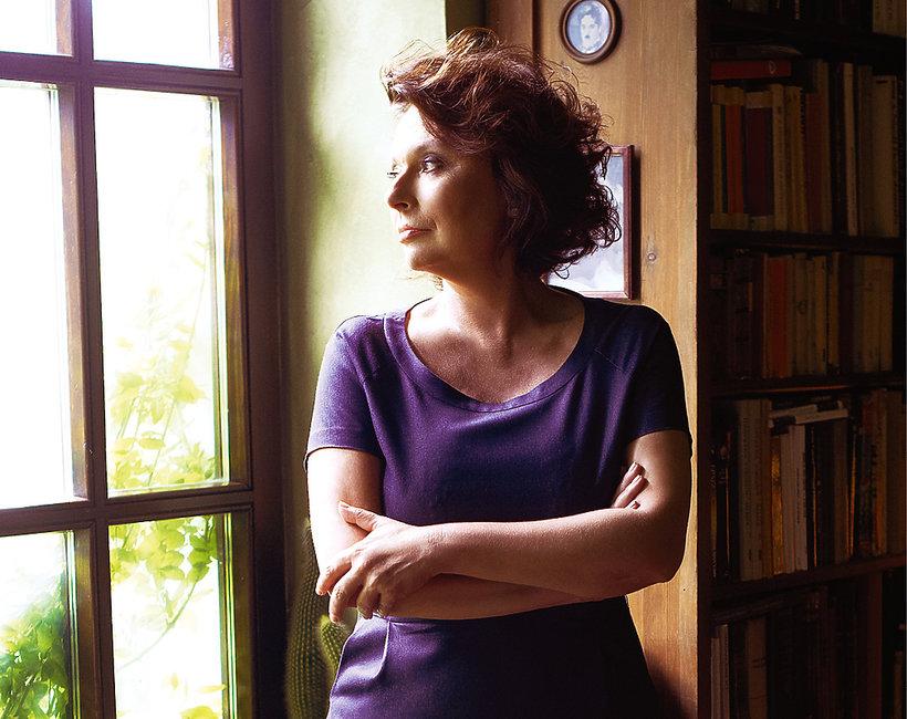 Małgorzata Kidawa-Błońska, VIVA! 9/2013