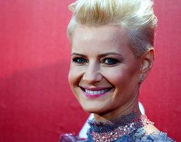 Małgorzata Kożuchowska zadała szyku na festiwalu w Gdyni!