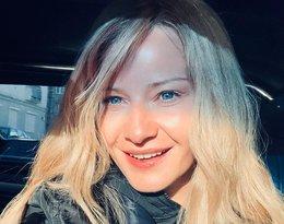 Małgorzata Kożuchowska Zmieniła Fryzurę Aktorka Ma Długie Włosy