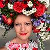 Małgorzata Kożuchowska przywitała wiosnę